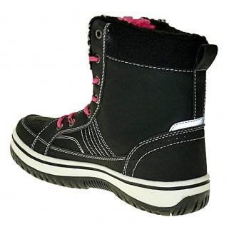 Art 612 Winterstiefel Damenstiefel Boots Stiefel Winterschuhe Schuhe Neu Damen - Vorschau 3