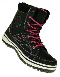 Art 612 Winterstiefel Damenstiefel Boots Stiefel Winterschuhe Schuhe Neu Damen