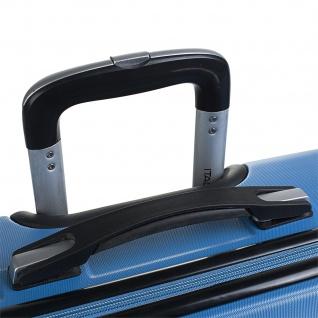 Itaca 2Er Hartschalen Kofferset 50/60 Cm ABS. 4 Rollen. Robuster Und Leichter. Reisekoffer. 2 Große: Kabine Und Mittlere Koffer. T71615 - Vorschau 2