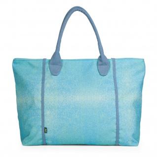 Lois Einkauftasche Bedruckte Segeltuch Tote Bag Strandtasche 09605 - Vorschau 2