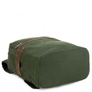 Lois Lässiges Rucksack Für Herren 15 Laptop Messenger Backpack 303336 - Vorschau 3