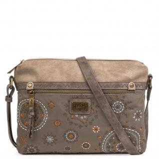 Lois Schultertasche Für Damen Umhängetasche Crossbody Bag 304449 - Vorschau 5