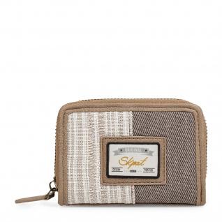 SKPAT Portmonnaie Für Damen Geldbeutel Brieftasche Münztasche Geldtasche 301727 - Vorschau 4