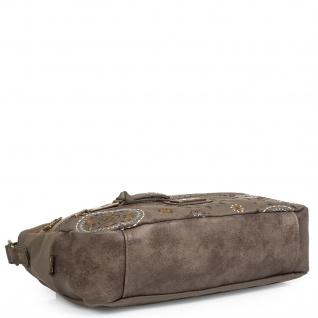 Lois Schultertasche Für Damen Umhängetasche Crossbody Bag 304438 - Vorschau 3