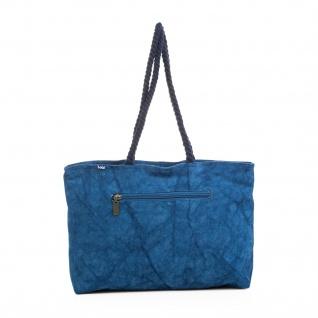 Lois Einkauftasche Für Damen Tote Bag Henkeltasche Segeltuch Sommer Tasche 91204 - Vorschau 2