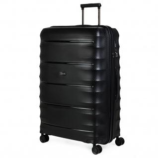 JASLEN Koffer XL 70 Cm Hartschale Reisekoffer Reisegäpack 161070