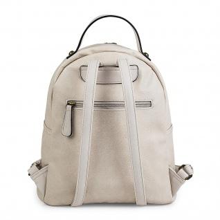 Lois Rucksack Für Damen Backpacks City Rundgang Tragetasche 302989 - Vorschau 2
