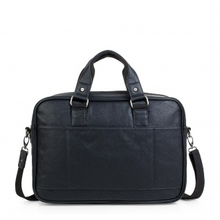 Lois Aktentasche Unisex Laptop 15 Handtasche Messenger Bag Arbeitstasche Businesstasche 96540 - Vorschau 3