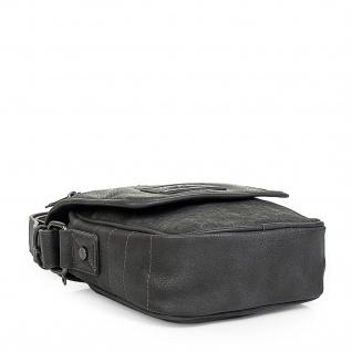 Lois Umhängetasche Für Herren Messenger Bag Shultertasche Kuriertasche 96516 - Vorschau 3