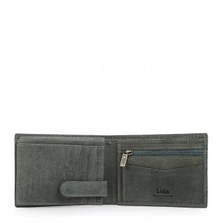 Lois Geldbörse Brieftasche Kartenhalter Aus Leder Brieftasche 11711 - Vorschau 5