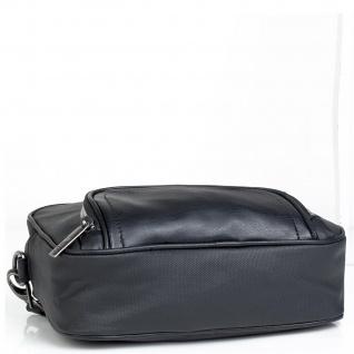 Hand Brieftasche Für Herren Dokumentenhalter Handgriff Herrentasche Hangelenktasche 302885 - Vorschau 3