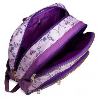 Lois Rucksack Für Schüler Oder Reisen Backpack 130201 - Vorschau 4
