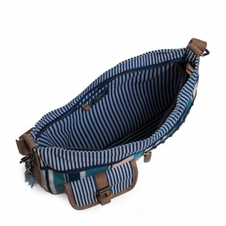 SKPAT Umhängetasche Für Damen Schultertasche Praktisch Und Leicht. Qualität Tasche 92948 - Vorschau 5