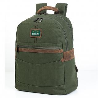 Lois Lässiges Rucksack Für Herren 15 Laptop Messenger Backpack 303336