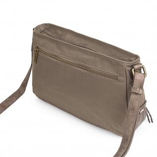 Lois Schultertasche Für Damen Umhängetasche Crossbody Bag 304438 - Vorschau 2