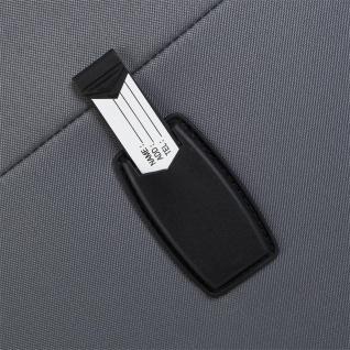 JASLEN Großer XL Reisekoffer 78Cm EVA-Polyester. Erweiterungsfähig 4 Rollen Extrem Geräumig 101070 - Vorschau 5