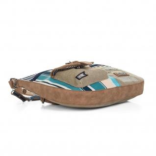 SKPAT Umhängetasche Für Damen Schultertasche Praktisch Und Leicht. Qualität Tasche 92948 - Vorschau 3