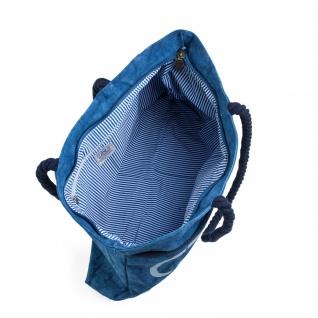 Lois Einkauftasche Für Damen Tote Bag Henkeltasche Segeltuch Sommer Tasche 91204 - Vorschau 5