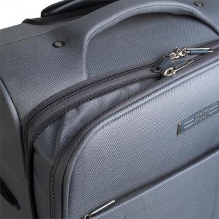 JASLEN Großer XL Reisekoffer 78Cm EVA-Polyester. Erweiterungsfähig 4 Rollen Extrem Geräumig 101070 - Vorschau 4