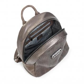 Lois Rucksack Damen Elegant Rucksäcke Handtasche City Backpack Tragetasche 9599 - Vorschau 5