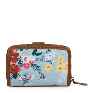 SKPAT Portmonnaie Für Damen Geldbeutel Brieftasche Geldtasche 301614 - Vorschau 2