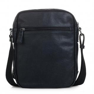 Itaca Schultertasche Für Herren. IPAD Oder Tablet. Umhängetasche. Reisebrieftasche. Messenger Tasche. Kuriertasche. Cross-Body Bag. T26026 - Vorschau 2
