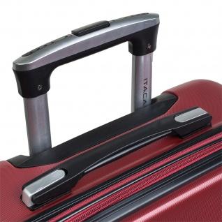 Itaca Hartschale Reisenkoffer 75Cm ABS. 4 Rollen. Extrem Geräumig. Erweiterbar. Reisekoffer. Reisegepäck. Koffer 71270 - Vorschau 2