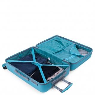 Hochwertig ABS Handgepäck. 4 Rollen. Praktisch, Bequem Und Leichter. USB-Anschluss In Der Kleinen Hängeschloss TSA. Klein Koffer. Hochwertiger Und Markenzeichen. 175050 - Vorschau 5