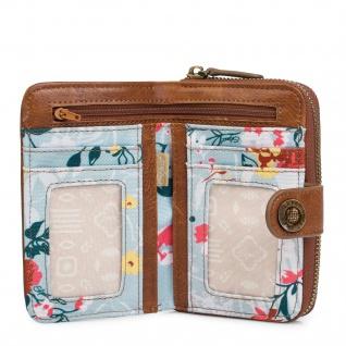 SKPAT Portmonnaie Für Damen Geldbeutel Brieftasche Geldtasche 301614 - Vorschau 5