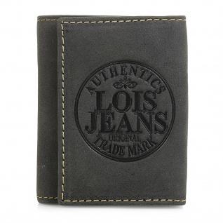 Lois Geldbörse Brieftasche Brieftasche Aus Leder Kartenhalter 12307 - Vorschau 4
