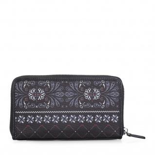 SKPAT Portmonnaie Für Damen Geldbeutel Brieftasche Geldtasche Portmonee 27601 - Vorschau 2