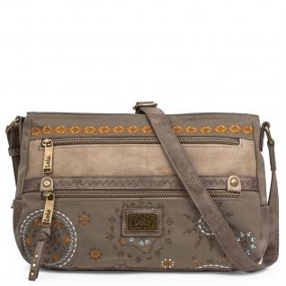 Lois Schultertasche Für Damen Umhängetasche Crossbody Bag 304438 - Vorschau 4