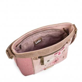 Lois Umhängetasche Für Damen Schultertasche Cros-Body Bag Tasche 302044 - Vorschau 5