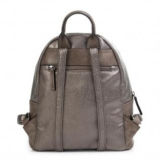 Lois Rucksack Damen Elegant Rucksäcke Handtasche City Backpack Tragetasche 9599 - Vorschau 2