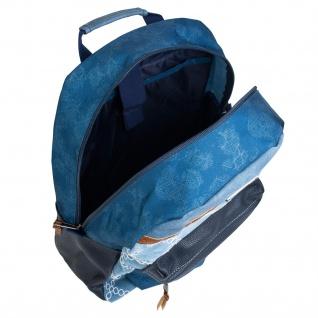 Lois Rucksack Laptop 15 Backpack Messenger Bag 301504 - Vorschau 4