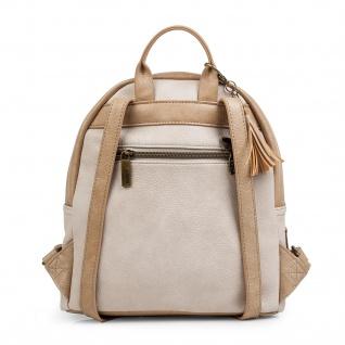 SKPAT Rucksack Für Damen Handgriff Tragetasche Handtasche Backpack 95499 - Vorschau 2