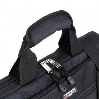Tempo Aktentasche Für Herren. Handtasche. Messenger Bag. Laptop 15. Arbeitstasche. Lässiges Design. Praktisch. Businesstasche. 801040 - Vorschau 2