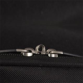Itaca Kabinereisenkoffer 55 Cm EVA-Polyester, 4 Rollen. Kabinengepäck. Handgepäck. Robuster Koffer. Reisekoffer. I52750 - Vorschau 3