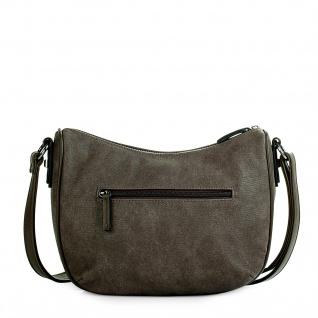Lois Umhängetasche Für Damen Kunstleder PU Und Nieten Schultertasche Tasche Mini Bag 94456 - Vorschau 2