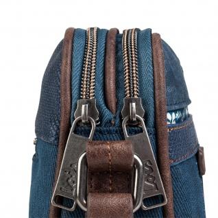 Lois Schultertasche Für Damen Umhängetasche Crossbody Bag 304383 - Vorschau 4
