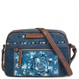 Lois Schultertasche Für Damen Umhängetasche Crossbody Bag 304383 - Vorschau 5