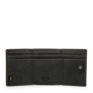 Lois Geldbörse Brieftasche Brieftasche Aus Leder Kartenhalter 12307 - Vorschau 5