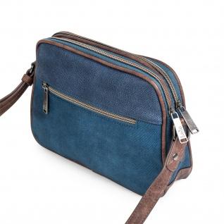 Lois Schultertasche Für Damen Umhängetasche Crossbody Bag 304383 - Vorschau 2