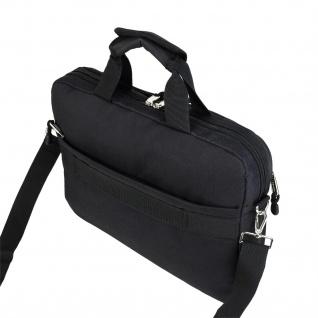 Tempo Aktentasche Für Herren. Handtasche. Messenger Bag. Laptop 15. Arbeitstasche. Lässiges Design. Praktisch. Businesstasche. 801040 - Vorschau 3