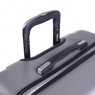 Itaca Hartsreisenkoffer 55 Cm ABS, 4 Rollen. Kabinengepäck. Handgepäck. Reisekoffer Low Cost Ryanair Koffer. Boardcase. 71150 - Vorschau 2