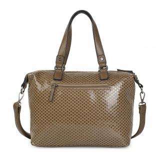 Lois Handtasche Oder Schultertasche Für Damen Handgriffe Tashe 302147 - Vorschau 2