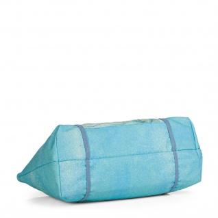 Lois Einkauftasche Bedruckte Segeltuch Tote Bag Strandtasche 09605 - Vorschau 3