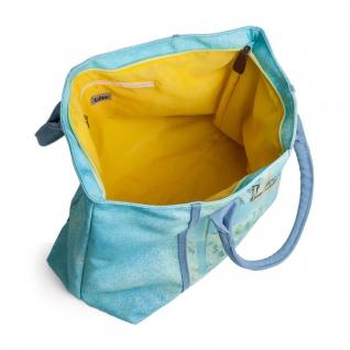Lois Einkauftasche Bedruckte Segeltuch Tote Bag Strandtasche 09605 - Vorschau 5