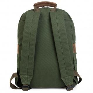 Lois Lässiges Rucksack Für Herren 15 Laptop Messenger Backpack 303336 - Vorschau 2