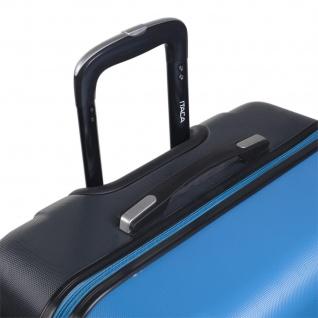 Itaca Großer XL Reisekoffer 75Cm ABS. 4 Rollen. Extrem Geräumig. Hartschale. Reisegepäck. Koffer. Hängeschloss. 71170 - Vorschau 2